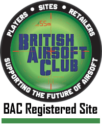 British Airsoft Club